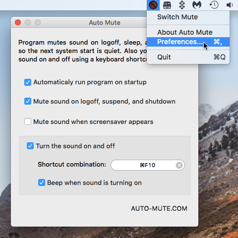 How to permanently turn off your Mac\u0027s startup sound - ChrisWrites.com