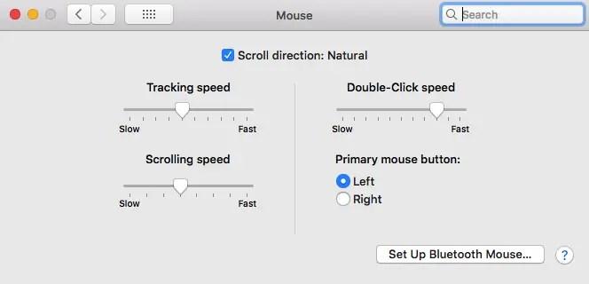 How to setup a Bluetooth keyboard and mouse - ChrisWrites com