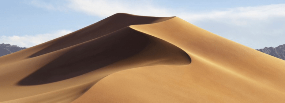 How to dual boot on High Sierra and Mojave - ChrisWrites com