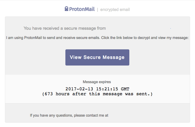 pronotmail example
