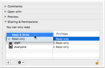 read-and-write-permissions