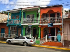 Colours of Nicaragua 001