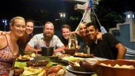 Nicaragua Honeymoon photos 029
