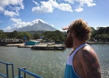 Nicaragua Honeymoon photos 030