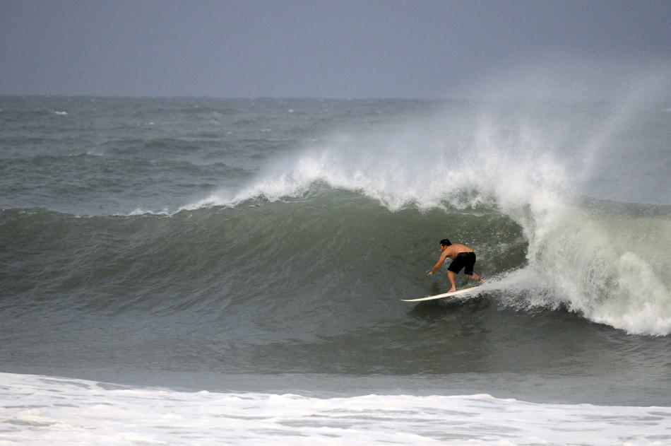 Surf Archives  Chris Zachary  Wedding  Portrait