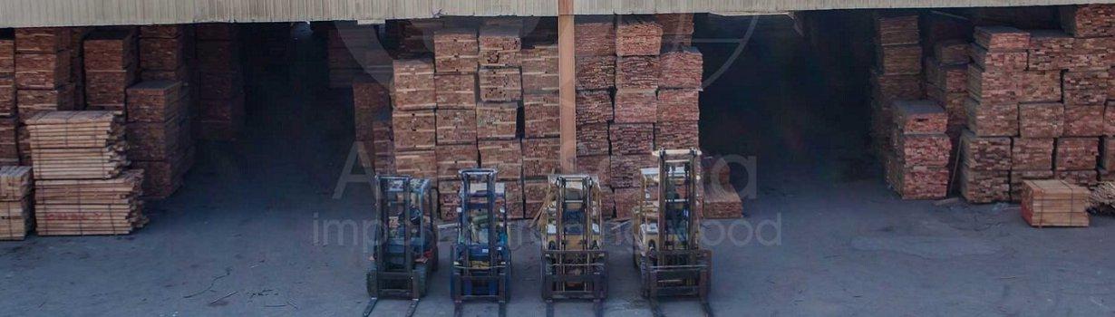 شركة ابو صالحة لتجارة واستيراد اخشاب الزان