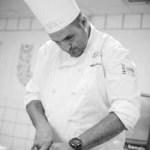 David Thomas, Chef de l'année en Afrique du sud et vainqueur de la première coupe culinaire d'Afrique