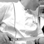 Jérôme Jaegle, 3ème au Bocuse d'Or Europe 2010