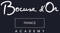 Partenaire de la Team France au Bocuse d'Or