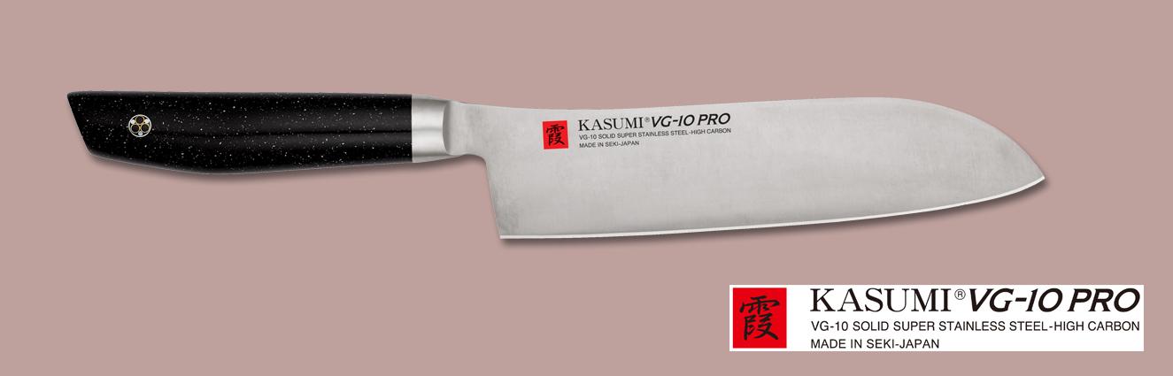 couteau professionnel de cuisine