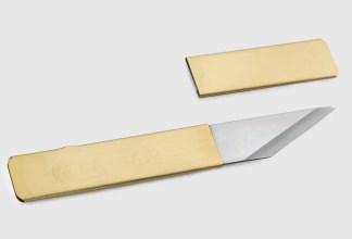 Couteau Kiridashi
