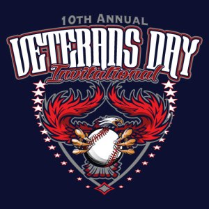 Veterans Day Baseball