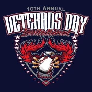 Veterans Day Baseball