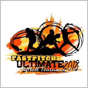 Softball Tournament Shirt