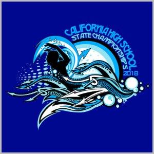 Swimming Championships Shirt