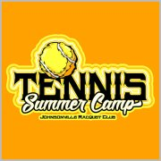 Tennis Camp Shirt