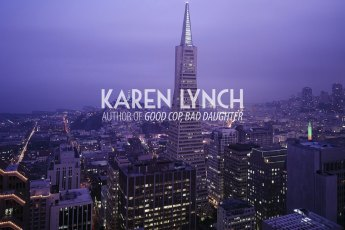 Karen Lynch Branding