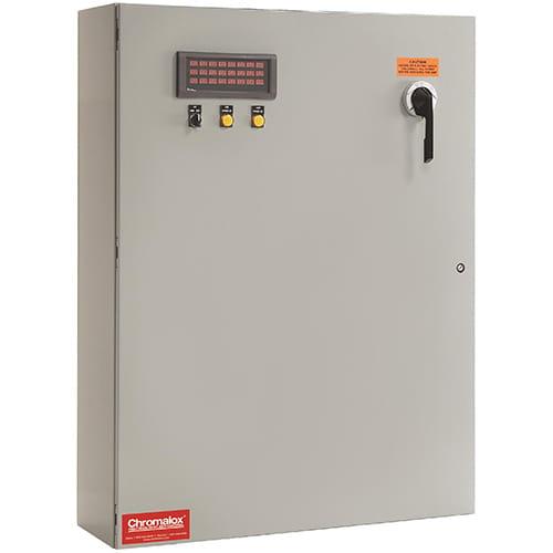 Automatic Circuit Breaker 3 500 Vac 250 Threephase Bakelite