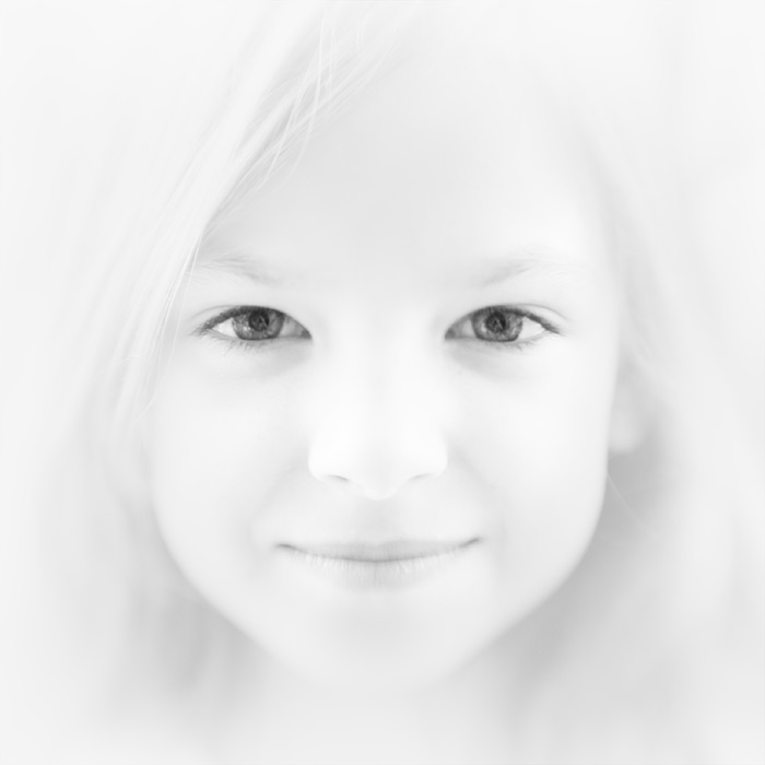Another beautiful portrait of Davind Nightingales daughter Rowan