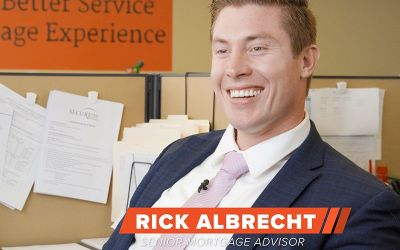Rick Albrecht Video Business Card