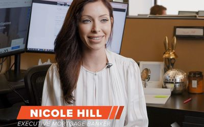 Nicole Hill Video Business Card