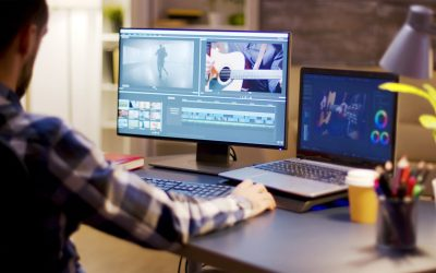 The Value of Video to a Small Business