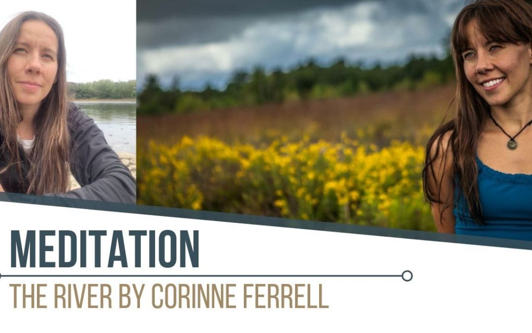 Water Meditation with Corinne Farrell