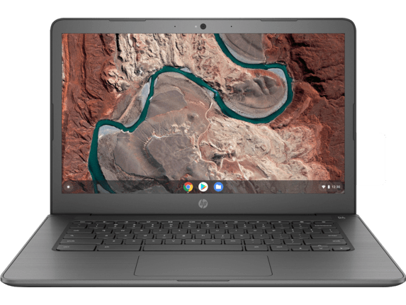 HP's New Chromebook 14 with AMD processor