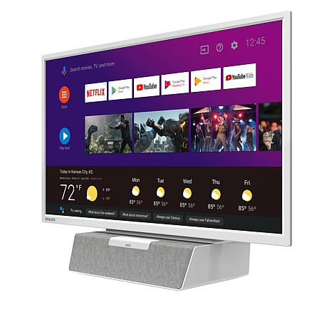 Philips 24-inch Kitchen Android TV with Google Assistant