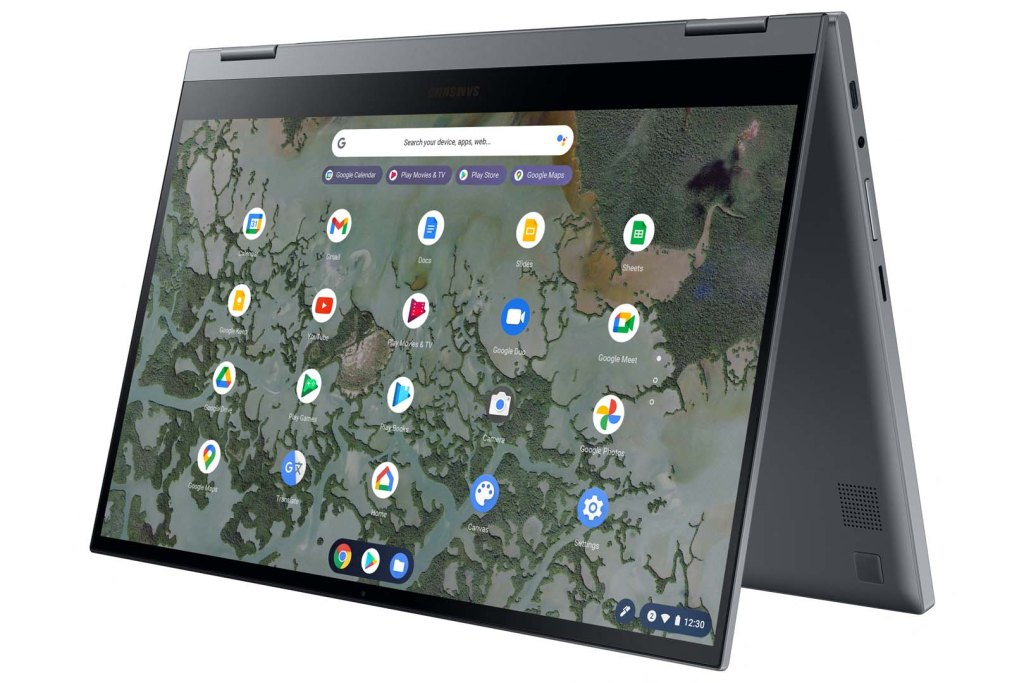 Samsung Galaxy Chromebook 2: QLED Display with a Better Price 2