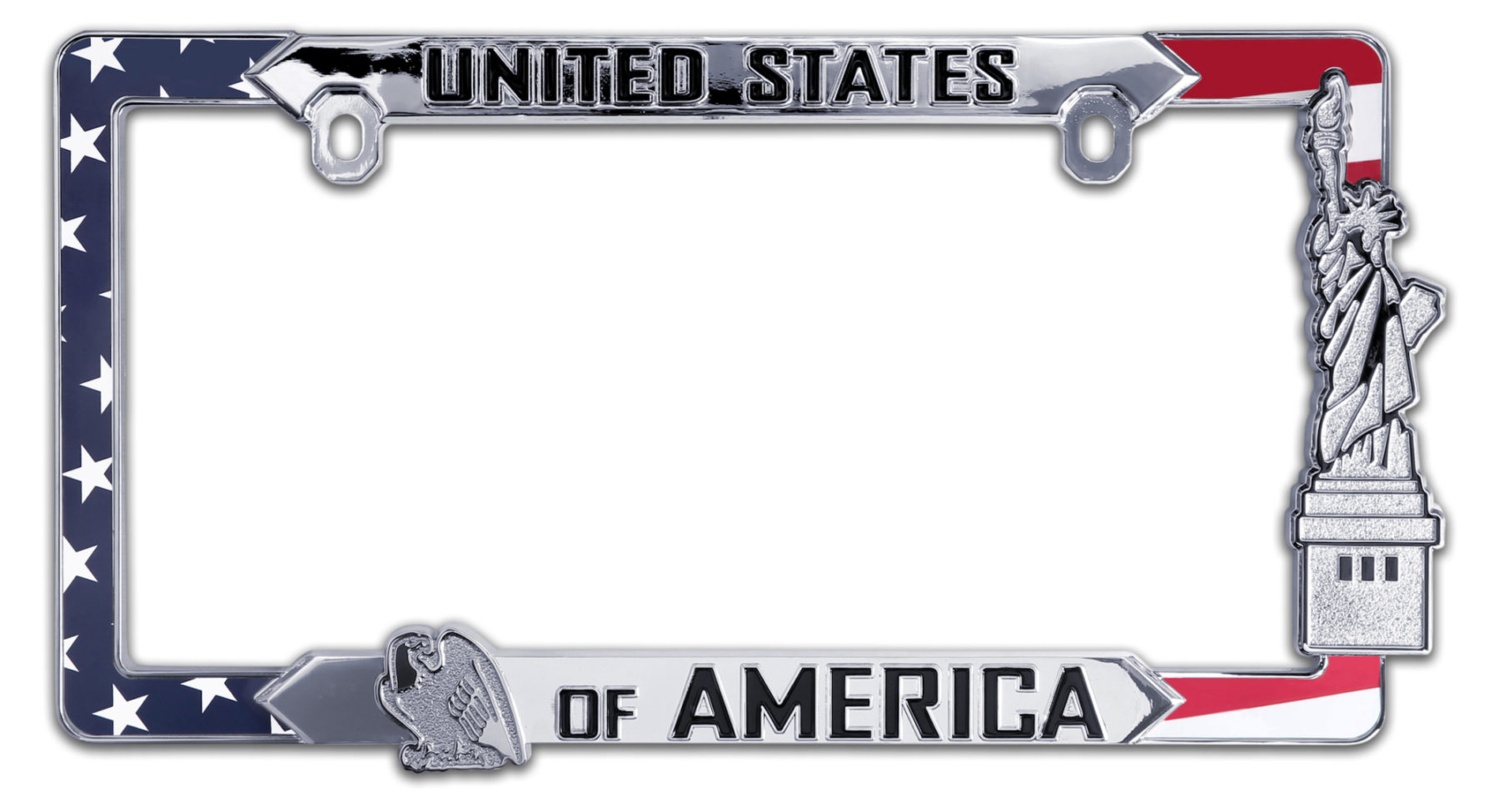 Duke License Plate Pewter | www.topsimages.com