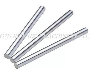 Hydraulic Induction Hardened Chrome Plated Rod For