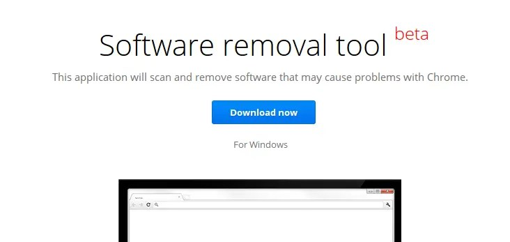 software-remoal-tool