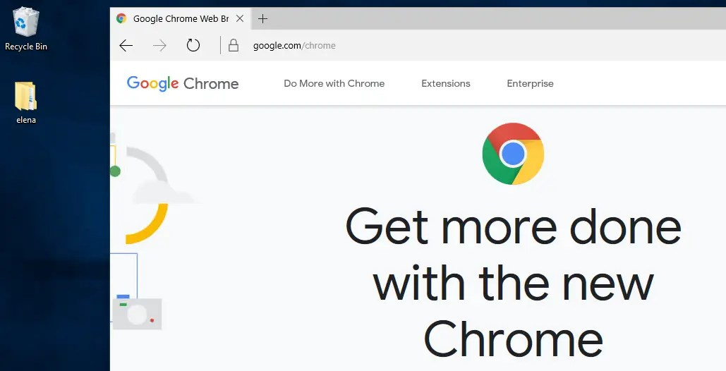 chrome download for windows 10