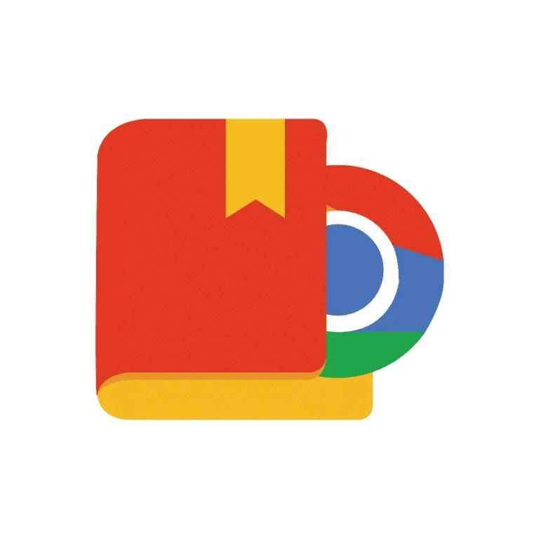 Chrome Story's New Logo