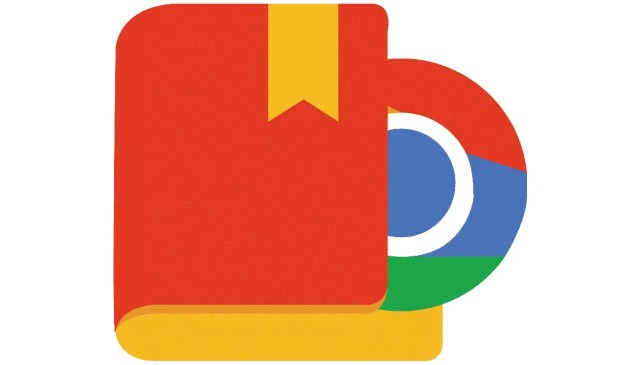 Chrome Story's New Logo