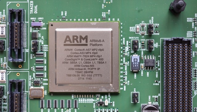 ARM big.Little
