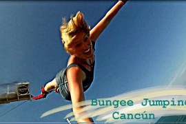 Bungee Jumping Cancun Chronic Wanderlust