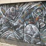 Streetart Montreal