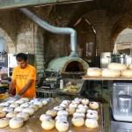 Bakery Jaffa Tel Aviv