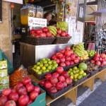 Pomegranate Juice Israel
