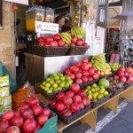 Pomegranate Juice Israel