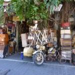 Market Bazar Jaffa Tel Aviv