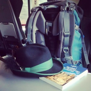 dirndl travelling lonely planet
