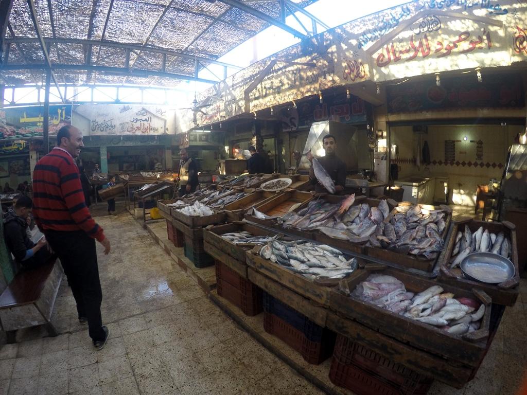 Aldhar Market