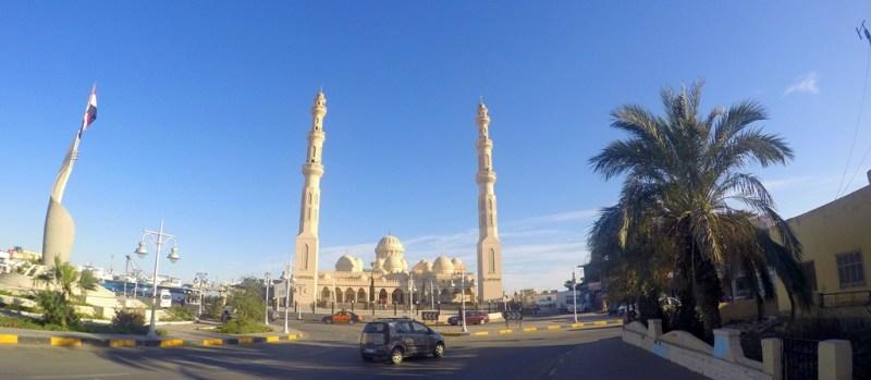 el mina mosque hurghada