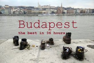 Budapest best in 36 hours