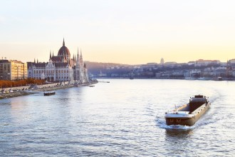 Budapest – the best in 36 Hours