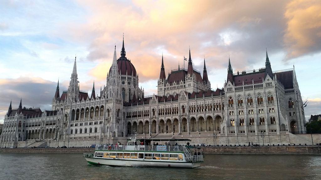 budapest weekend trip