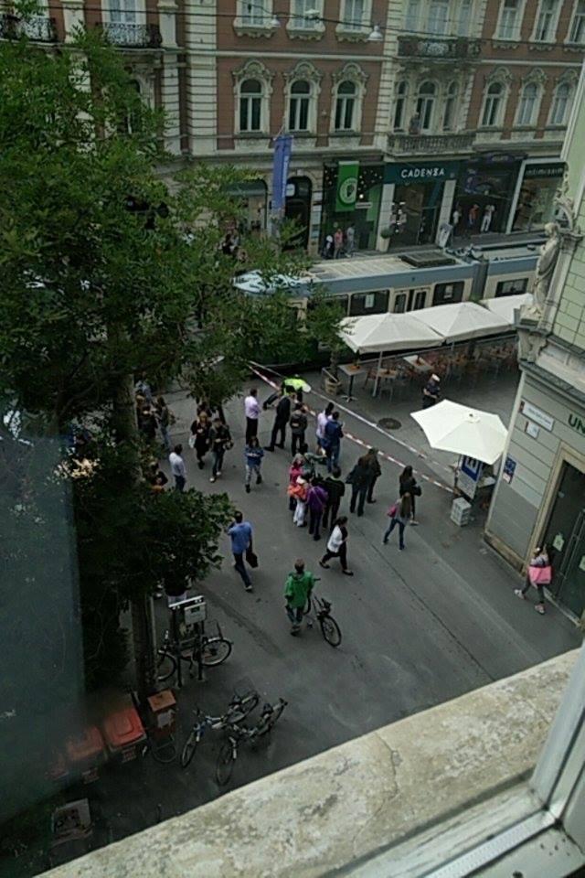 Graz trauert